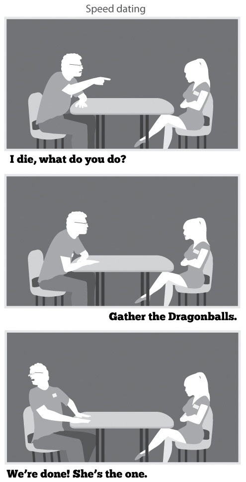 Verkäufer Khan Dating, der
